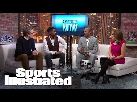 Super Bowl Preview feat. Cam'ron | Pro Football Now | Sports Illustrated