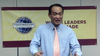 St John Toastmasters Club 59th Anniversary