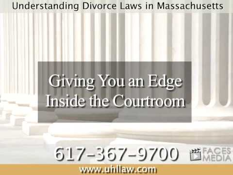 Divorce Lawyer / Attorney in Massachusetts -- Chistopher Uhl
