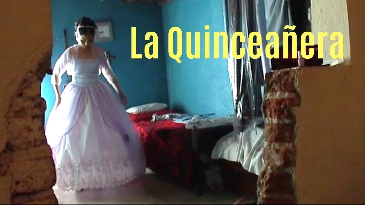 La Quinceañera (2006) Documentary Film - 15th Birthday in Mexico