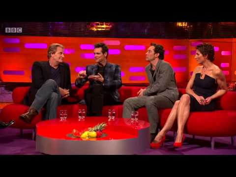The Graham Norton Show Season 16 Episode 11