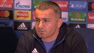 Chelsea 6-0 Qarabag - Gurban Gurbanov Full Post Match Press Conference - Champions League