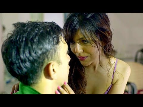 Pizza Boy Ke Sath Romance   पिज्जा बॉय को किया खुश   Hot Short Film