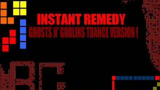 Instant Remedy - Ghosts