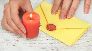 5 подарочных конвертов своими руками