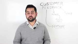 How To Get More Customer Feedback And Reviews Mp3