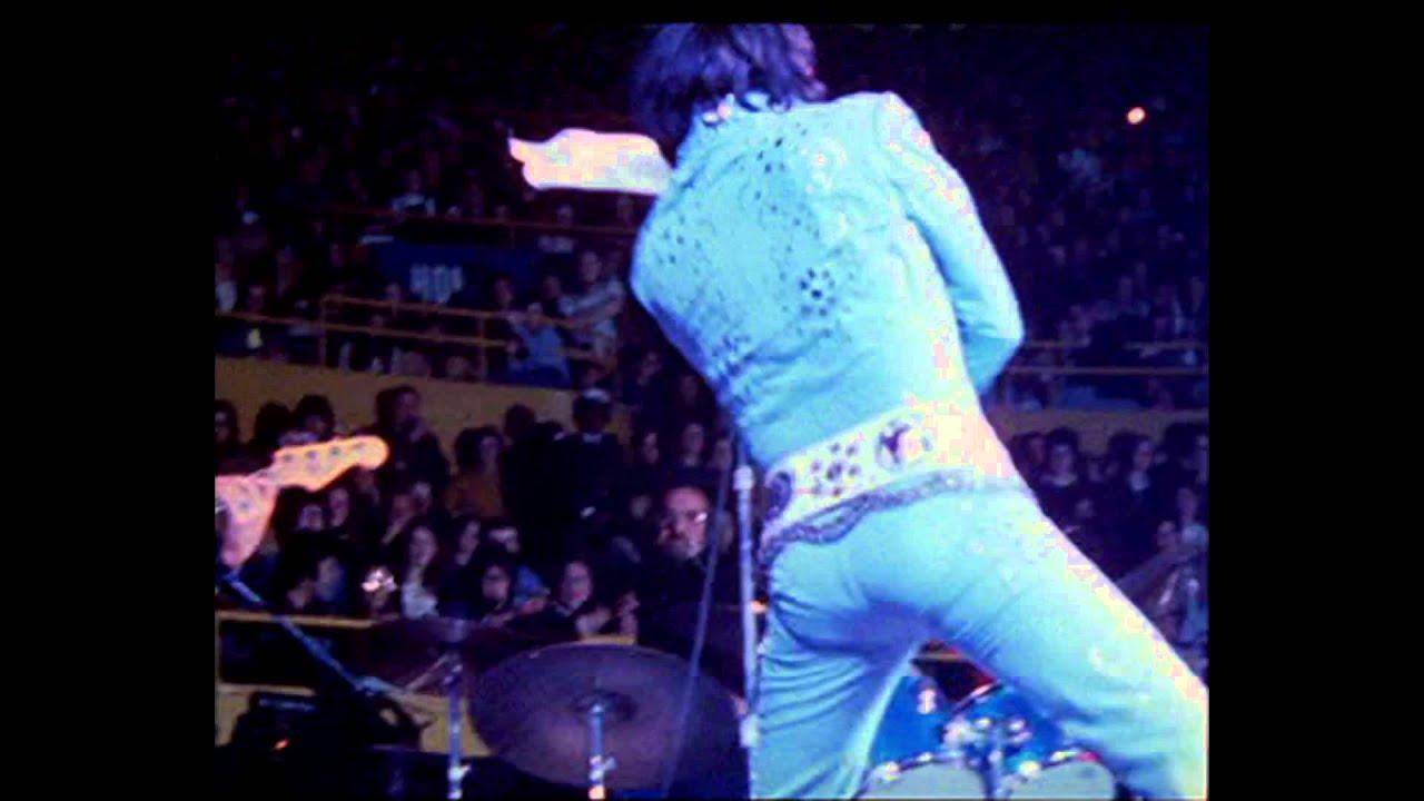 Image result for elvis presley april 5, 1972