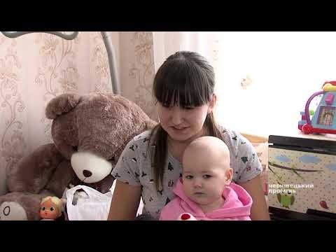 Святковий дарувальник завітав до маленьких пацієнтів онковідділення з Новоселиці