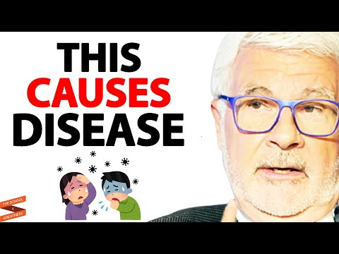 Do THIS To Live LONGER And Stay HEALTHY (Fix Your Gut!) | Dr. Steven Gundry & Lewis Howes