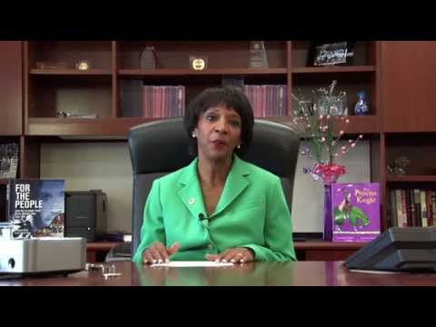 Los Angeles County District Attorney Jackie Lacey, Women's History Month