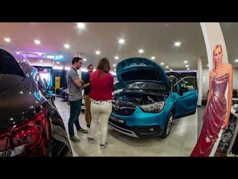 Auto-Industrial Leiria Opel Cliente Vip