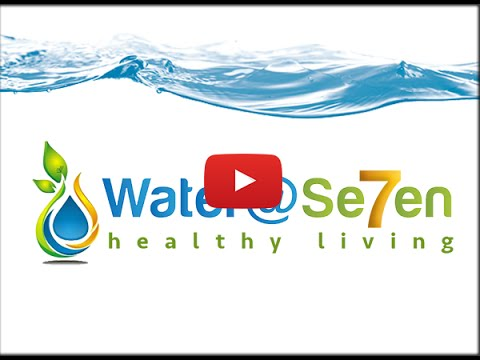 Water Filter Systems - Cape Town