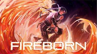 FIREBORN - Derivakat