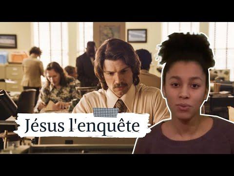 Jésus l'enquête I Le film
