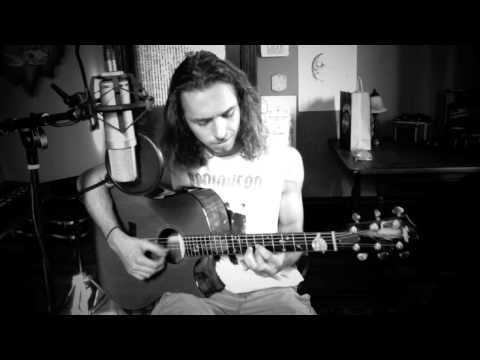 Red Hot Chili Peppers - Road Trippin' (Cover by Trevor Willmott)