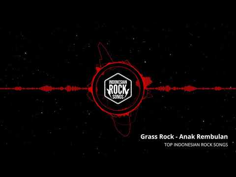 Grass Rock - Anak Rembulan (Peterson) | Top Indonesian Rock Songs