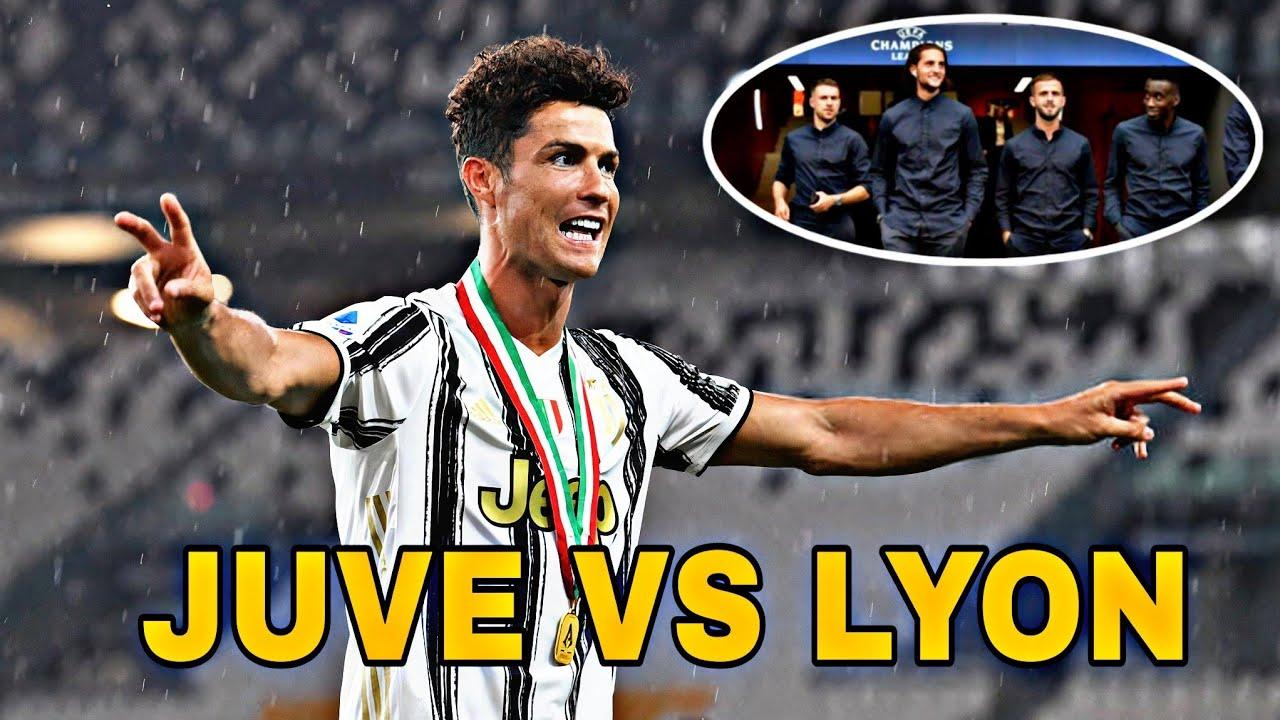 ¿Puede pasar la Juve? | ¿Cristiano fracasó en Italia? | Hablemos de fútbol
