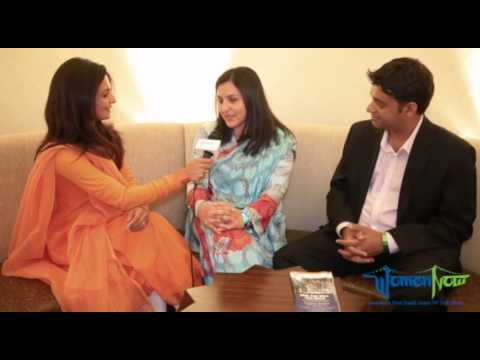 Womennow TV in conversation with members of Aga Khan Foundation