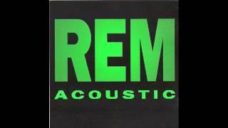R.E.M. 19910428 Mountain Stage, Capital Plaza Theatre, Charleston, WV