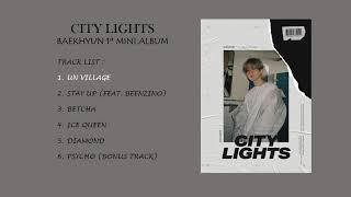 Baixar BAEKHYUN 1st Mini Album Playlist 🎧🎶 | Korean Song