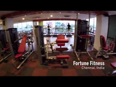 Fortune Fitness - India | BH Commercial Fitness