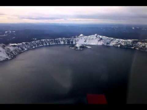 Flight Journal 3   Bend to Klammath Falls