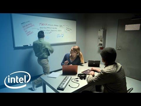 The Intern'd: MAGIX Music Maker Jam | Intel