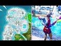 *NEW* SEASON 7 MAP LEAKS in Fortnite! (Fortnite Battle Royale Season 7 Map Update)