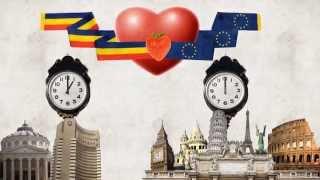 Votează ora Europei! Schimbă ora României!