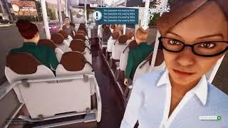 Można poprosić o bilet? - Bus Simulator 18 #5