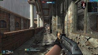 War Rock ★ GamePlay ★ Ultra Settings