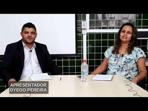 30 MINUTOS COM DYEGO PEREIRA - CONVERSA COM MARINA ALVES