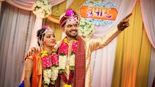 Tushar + Pooja Wedding Highlights