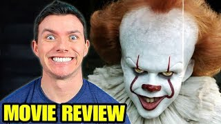 IT – Movie Review