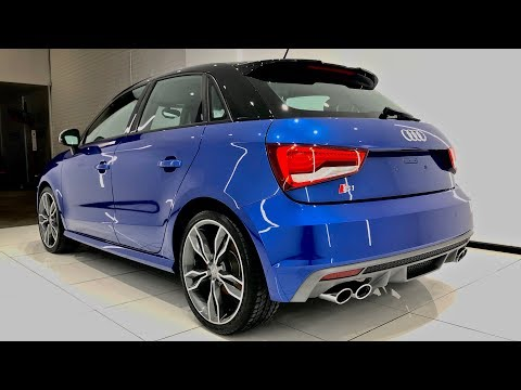 AUDI S1-  Complete Step By Step Detail להורדה