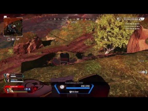 Apex Legends  24 Kills Leaderboard Bloodhound  Ps4 MVP_BERSERKER
