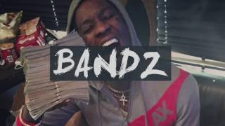 Young Thug Type Beat - Bandz (Prod. By Wild Yella)