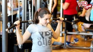 VIP Gym (Чернівці/ вул. Головна , 119. Руська 248б) video Ihor Pylypko