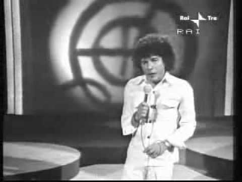 Riccardo Cocciante - Bella senz'anima