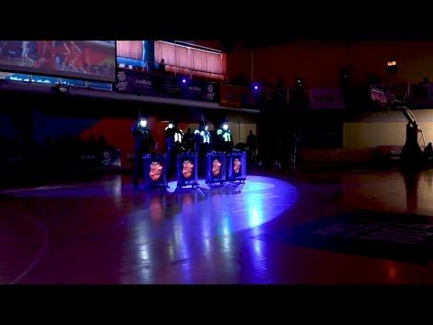 Челбаскет - Нефтехимик: highlights | 14.03.21