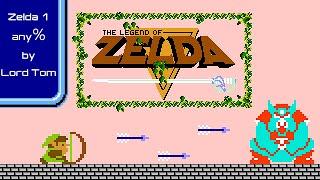 TASBot plays Legend of Zelda, or kids react to nostalgia, or Link luck manips (titles are hard, yo)