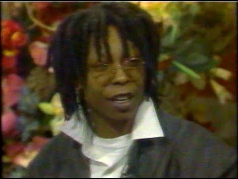 Download Whoopi Goldberg 1984 interview