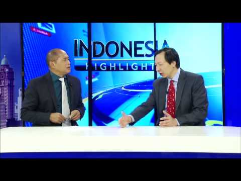 The Perspective: ADB Chief Economist Wei Shang Jin on Asia's Economic Future (Part 1 of 5)
