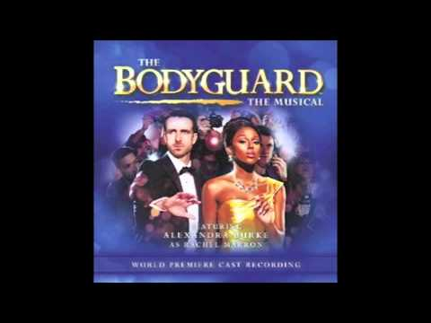 Queen Of The Night - THE BODYGUARD the musical (World Premiere Cast Recording)
