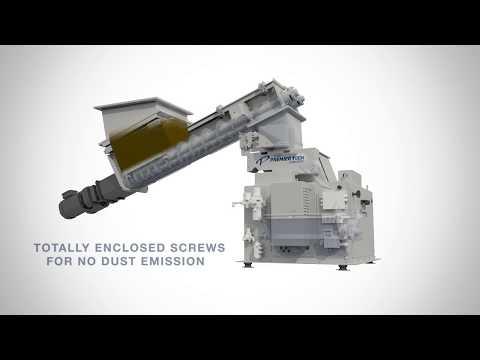 Bagging scale | Manual Bagging Machine (E-55 Series)