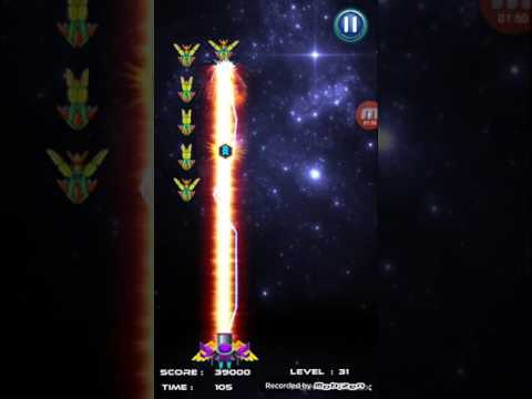 Galaxy Attack Aliens Shooter Level 31