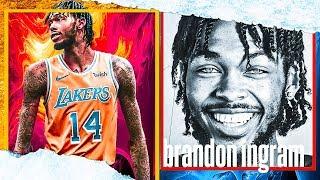 Brandon Ingram - Trade or Keep? - 2019 Highlights