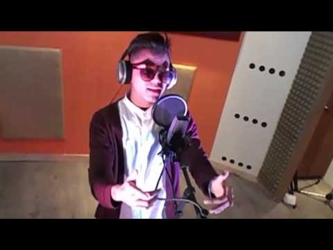 Justin Bieber Love Yourself cover By GEO