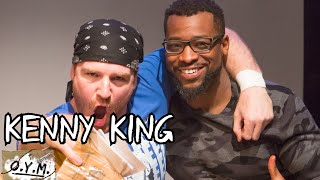 KENNY KING Shoots on Triple H, Jerry Lawler & more - Shoot Interview