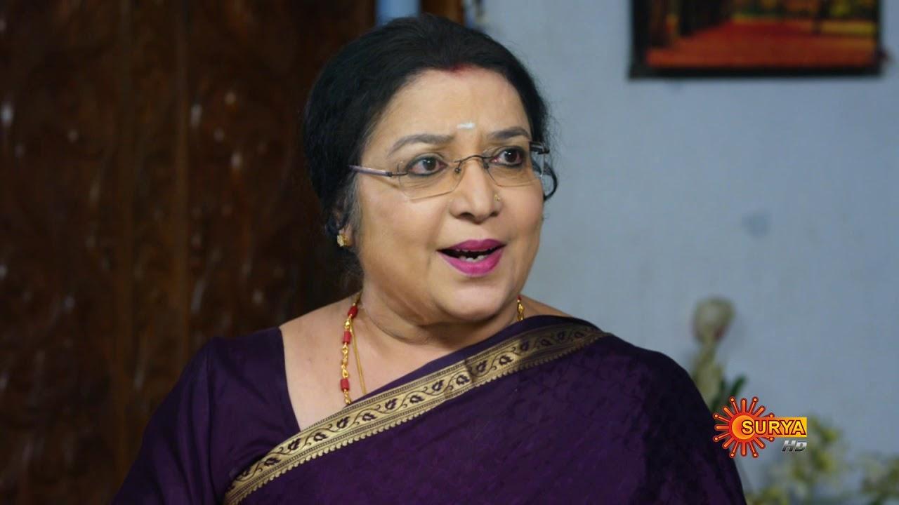 Chandrakumari | 22 -March-2019 | SuryaTV